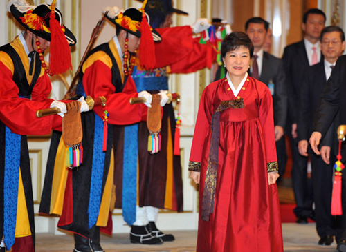 朴槿恵大統領が来週、上海訪問へ 朴槿恵大統領が来週、上海訪問へ ようこそ、中国上海! RSS |