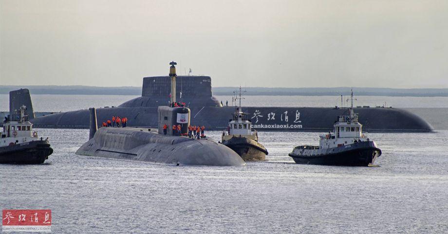 オハイオ級原子力潜水艦の画像 p1_15