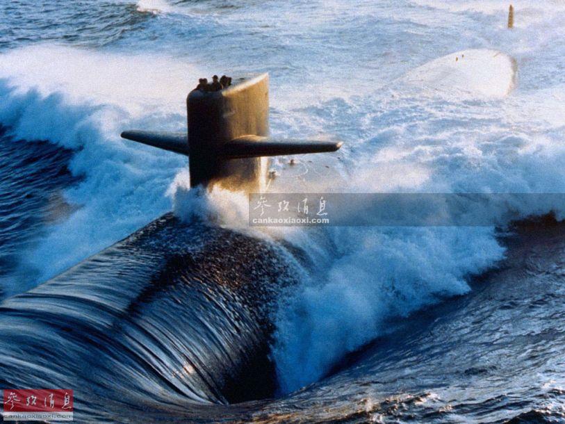 オハイオ級原子力潜水艦の画像 p1_22