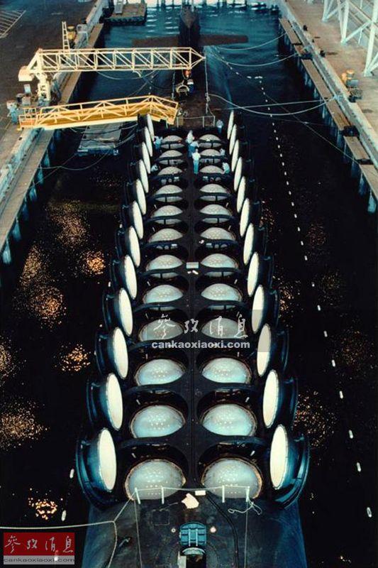 オハイオ級原子力潜水艦の画像 p1_31