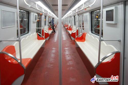 上海鉄道交通11号線が12月末に通...