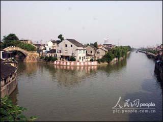 京杭大運河の画像 p1_3