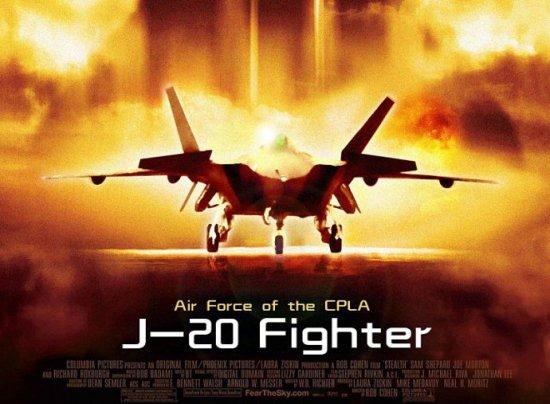 J 20 (戦闘機)の画像 p1_14
